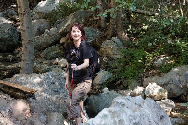 me hiking 3