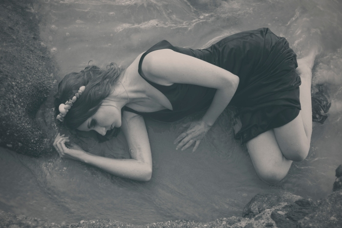 lyric everly melodee tonti dark fairy tale photo shoot